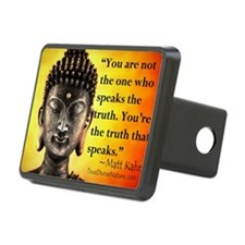 Youre the truth that speak Hitch Cover