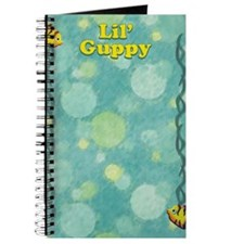 LIL GUPPY Journal