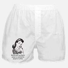 Vintage Housewife Boxer Shorts