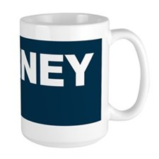 Romney for Liberty Mug