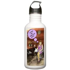 OFFICIAL FUN Water Bottle