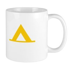 Camp Ass: Bathing Optional Mug