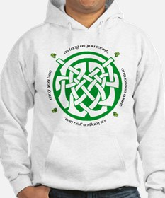Irish Blessing (May you Live. Hoodie