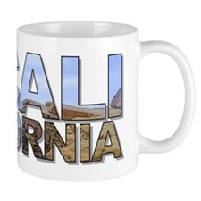 California-Low Mug