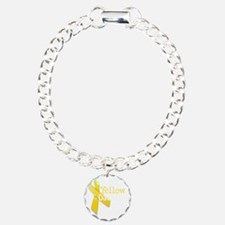 trans_i_wear_yellow_for_ Bracelet