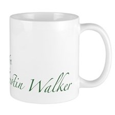 Mrs. Justin Walker Mug