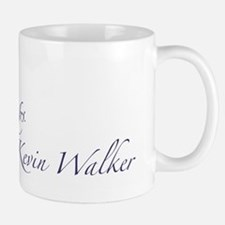 Mrs. Kevin Walker Mug