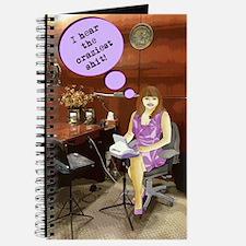 OFFICIAL FUN Journal