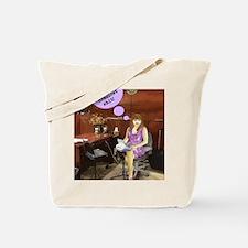 OFFICIAL FUN Tote Bag