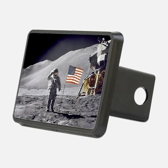 Scotts Lunar Salute Hitch Cover