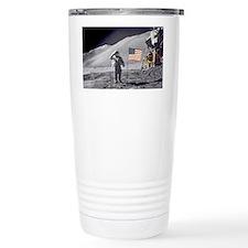 Scotts Lunar Salute Travel Mug