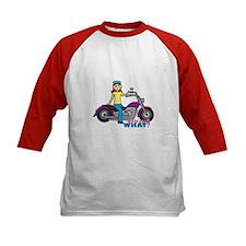 Biker Girl Tee