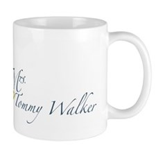 Mrs. Tommy Walker Mug