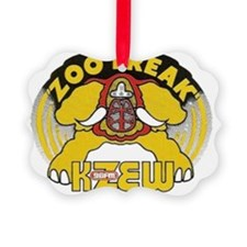 KZEW  The Zoo   (1975) Ornament