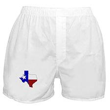 Unique Alaska texas Boxer Shorts