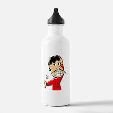 MY JOE COOL #2 Water Bottle