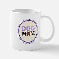 Dog Mom Mugs
