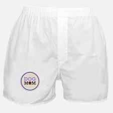 Dog Mom Boxer Shorts