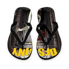 Its Your Destiny Flip Flops