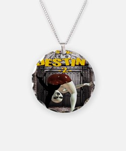 Its Your Destiny Necklace
