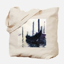 Gondola in Venice Tote Bag
