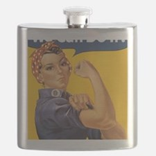 We Can Do It Flask