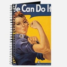 We Can Do It Journal