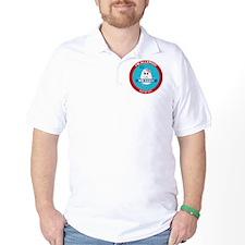 Egg Allergy - Girl T-Shirt