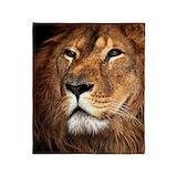 Lion Blankets