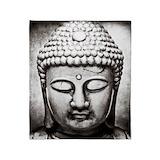 Buddha Blankets