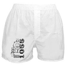1055 Boxer Shorts