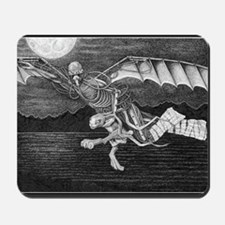 Icarus_in_love Mousepad