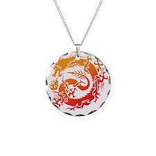 Tr-dragon Necklace