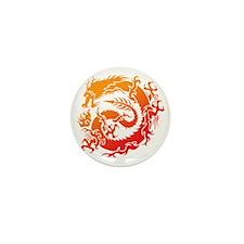 Tr-dragon Mini Button