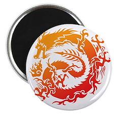 Tr-dragon Magnet