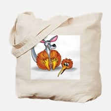Kiwi Wannabe Tote Bag