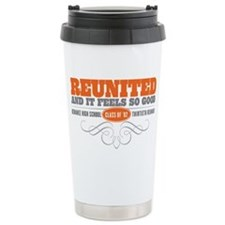 Kewanee High School - 30th Clas Travel Mug
