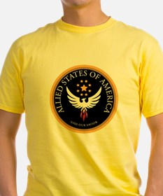 Allied States of America T