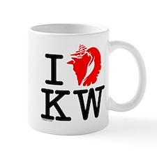 I Love Key West! Mug