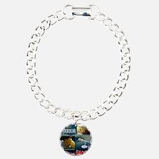 AskThePastor Classic Gra Bracelet