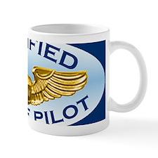 Wingslaptopskin18x14 Mug