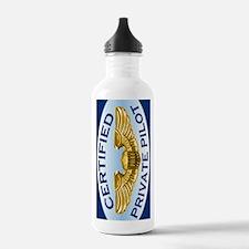 Wingskindlenook Water Bottle