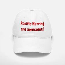 Pacific Herring are awesome Baseball Baseball Cap