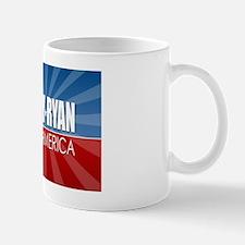 Romney Ryan Restore America Mug