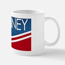Romney Ryan Modern Mug