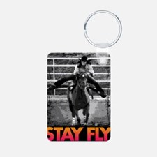 Baby Flo Keychains