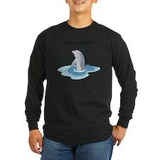 I am a Dolphin T