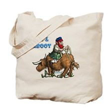 Oot and Aboot Tote Bag