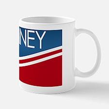 Romney Ryan Mod Design Mug