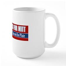 Mutts for Mitt Mug